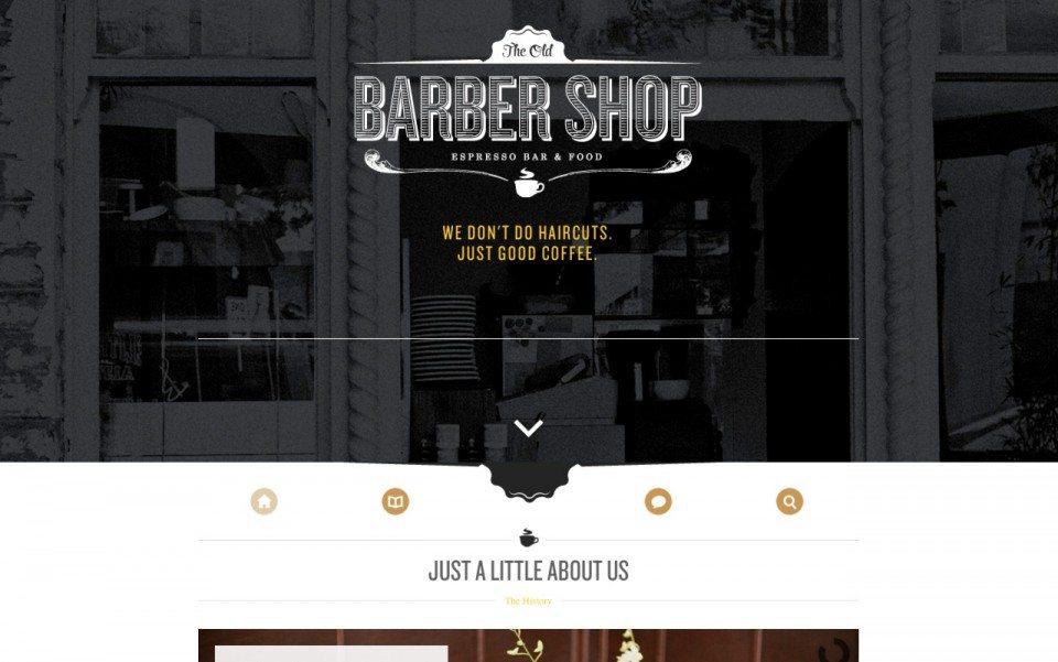 Website Design Inspiration Fix for June 29th 2012
