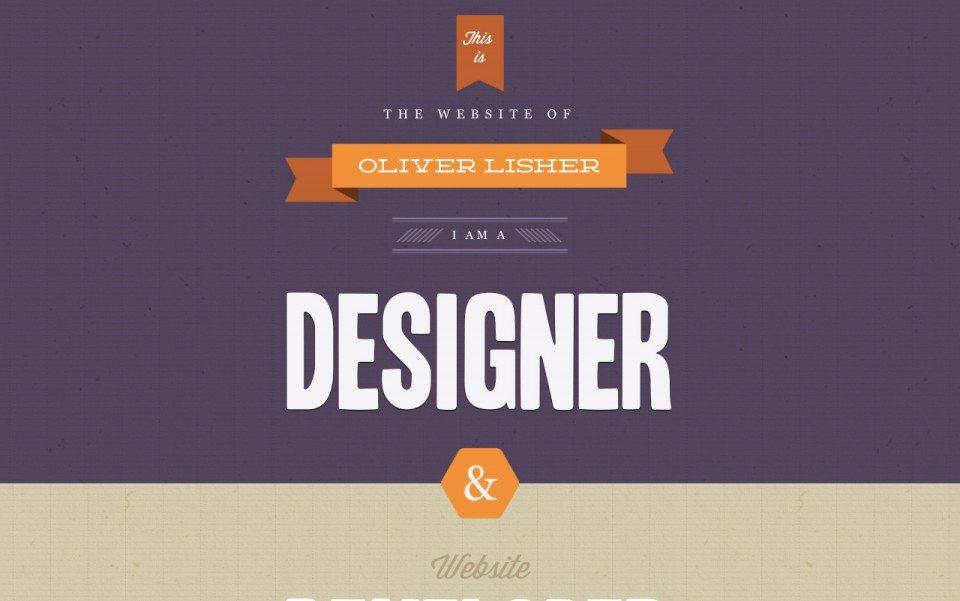 Oliver-Lisher---graphic-and-web-interface-designer-and-developer