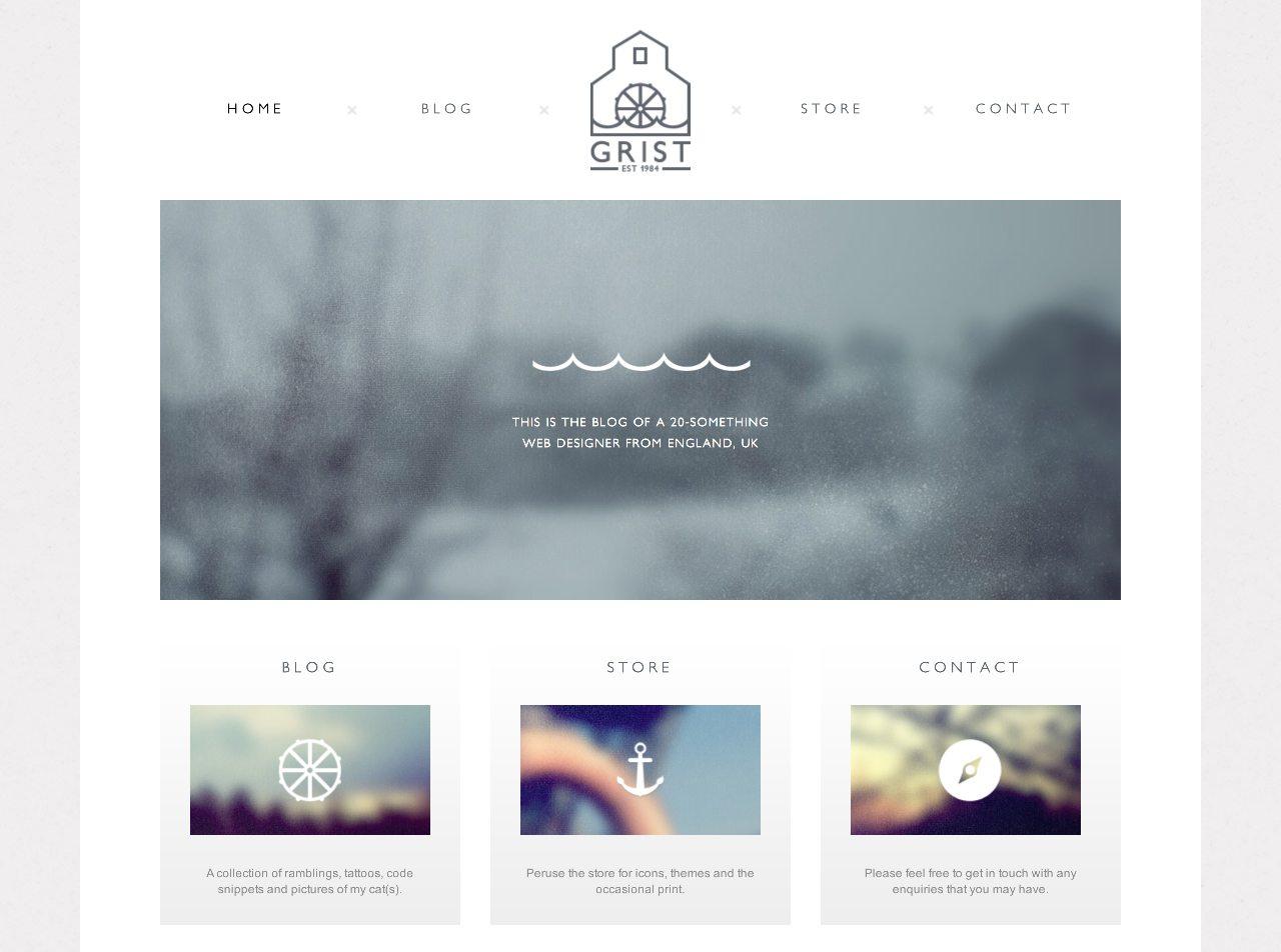 Colin-Grist-Website-Designer-Developer-and-General-Rambler