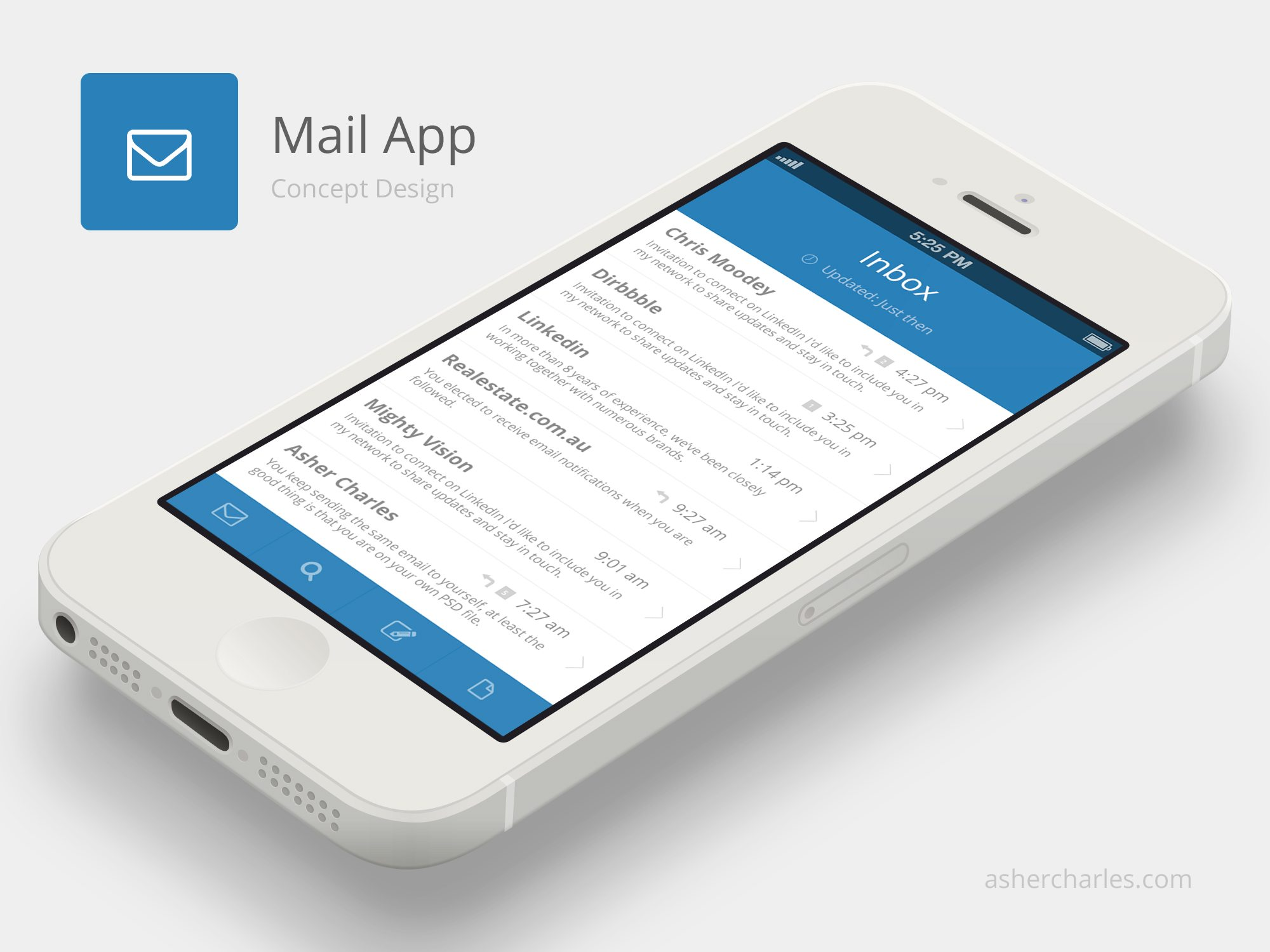 apple-flat-ui-mail-app
