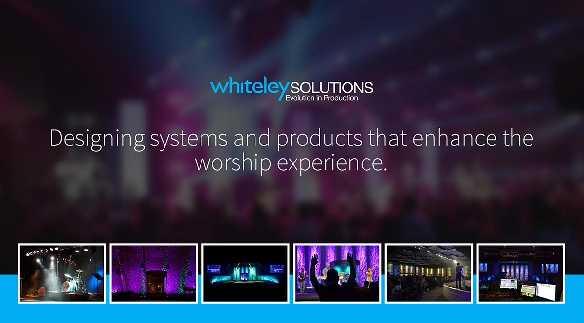 Whiteley Solutions