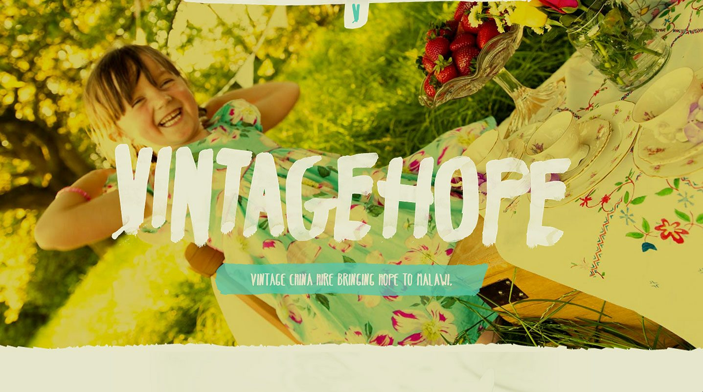 vontagehope website